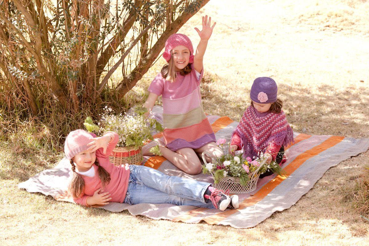 abbigliamento bio bambino